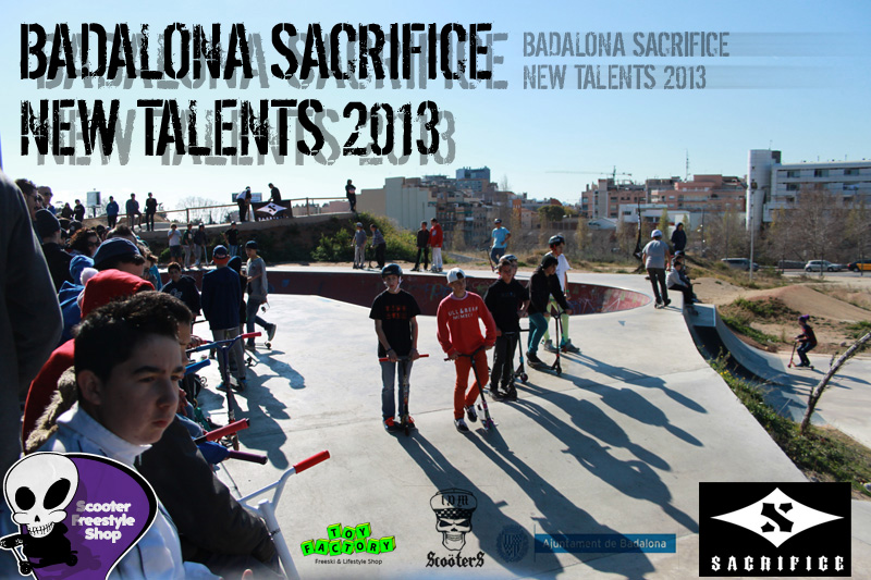 sacrifice-scooter-badalona