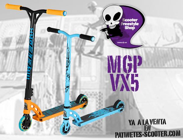 madd gear mgp vx5